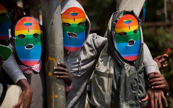 GayBashers
