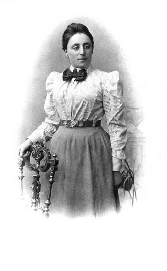 EmmaNoether