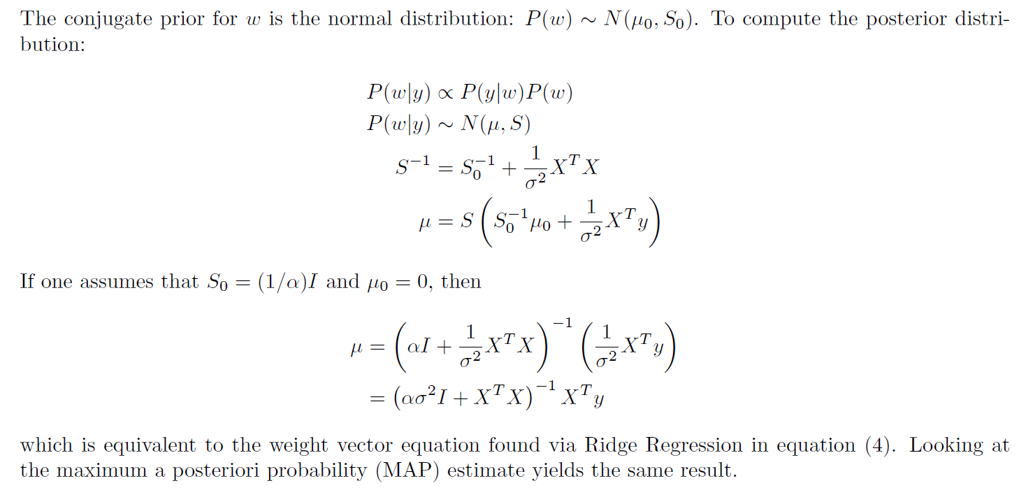 Some Ways in Which Bayesian Methods Differs From the