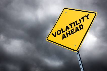 Image result for volatility