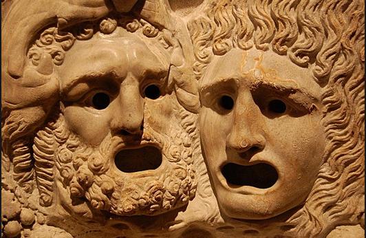 Greek-Tragedy